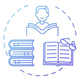 Schulbücher für 1 Semester