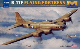 B17-F HK Models 1/48