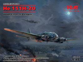 HE 111H-20 ICM  1/48