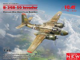 B26B-50 Invader ICM  1/48