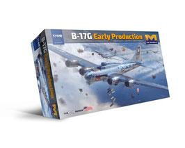 B 17G 1/48 HK Models