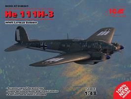 HE 111 H-3 ICM 1/48