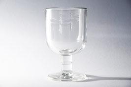 Weinglas Libelle 2 Stck