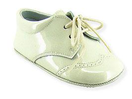 46BE Zapato Bebé Con Cordon Tallas: 16-19