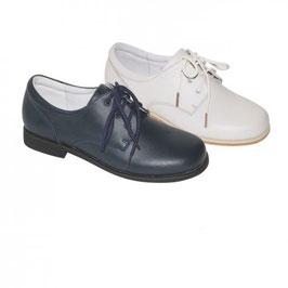 16CM Zapato Comunion Tallas: 33-40