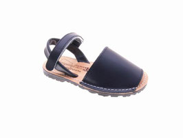 Ref: 60SA Sandalias Ibicencas Velcro Tallas: 20-26