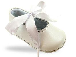 45BE Zapato Bebé Lazo Tallas: 16-19