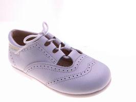 Ref: 68ZA Zapato Inglesito Piel Tallas: 19-26