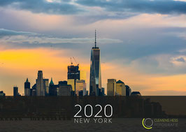 "Fotokalender ""New York 2020"""