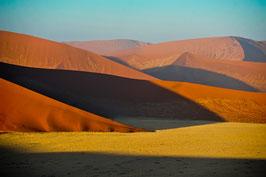 "Foto-Print ""Dunes"""