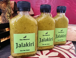 Jalakiri Hot-Sauce
