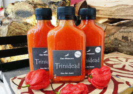 "Trinidead Hot-Sauce ""limited"""