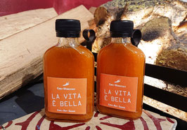 La Vita è Bella Hot-Sauce