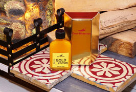 """Gold Edition 2021 Hot-Sauce """"Limited Edition"""""""