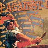 I against I album 3 (CD)