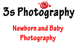 Voucher Newborn & Baby Photography 250.- CHF