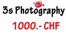 Voucher 1000.- CHF