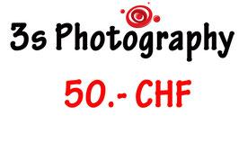 Voucher 50.- CHF