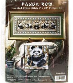 Panda Row