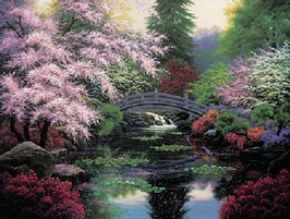 Bridge of Tranquility