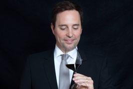 Weinabend mit Dominik Trick