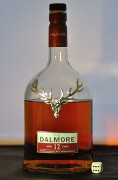 Dalmore-Tasting mit Mario Kappes 08. Dezember 2016