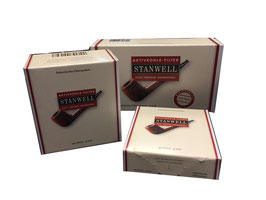 Stanwell Aktivkohle Filter 9mm