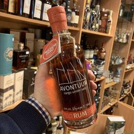 Avontuur Rum 2011 Voyage 3 – 0,5l, 42% Vol.