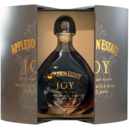 Appleton Estate Joy Anniversary Blend 25 Year Old - 0,7L , 45% Vol.