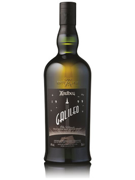 Ardbeg GALILEO (Islay) Alk. 49% , Inhalt 0,7L