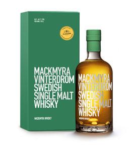 Mackmyra Vinterdröm 0,7L , 46,1% Vol.