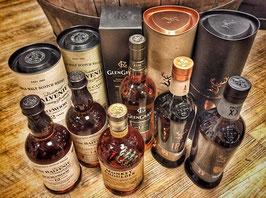 16. Mai 2017 - Special Whisky - Tasting mit Helmut Knöpfle