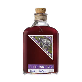 Elephant German Sloe Gin - 0,5l, 35% Vol.