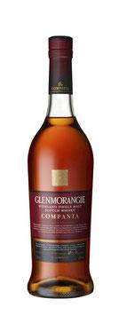 Glenmorangie Companta - 0,7L , 46% Vol.