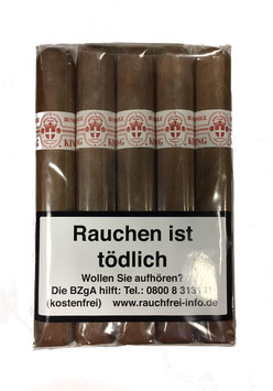 Royal Danish Cigars - Bundle King Robusto 10er