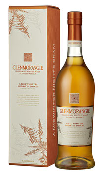 Glenmorangie A Midwinter Night's Dram - 43% Vol., 0,7 Liter