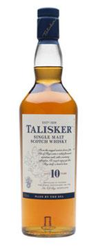Talisker (Islay) 10 Jahre Alk. 45,8% , Inhalt 0.7L