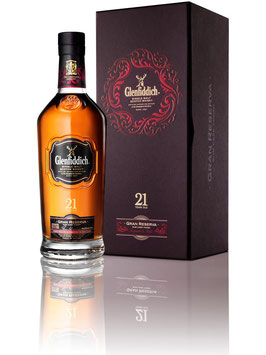 GLENFIDDICH 21 Years Old - 0,7L , 40% Vol.