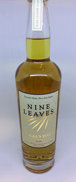 Nine Leaves Angel´s half French Oak - 0,7l, 50% Vol.