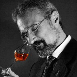 10. März 2017 Whisky-Tasting mit Jürgen Deibel
