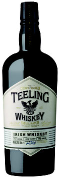 The Teeling Small Batch - 46% Vol., 0,7 Liter