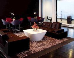 Ashton-Abend in der Smoker´s Lounge des andel´s Hotel Berlin 03.05.2016