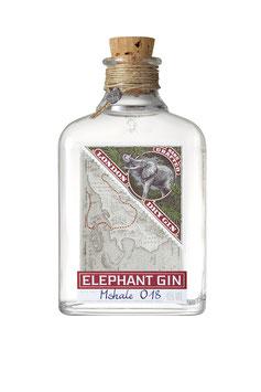 Elephant London Dry Gin 0,5l / 45%