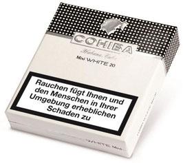 Cohiba - Mini WHITE Cigarillos (20er Packung)