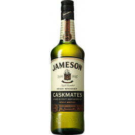 Jameson Caskmates 0,7L , 40% Vol.