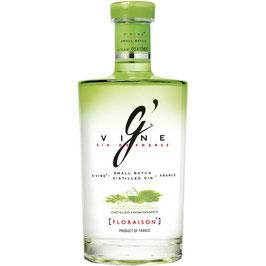 G Vine Floraison Gin 0,7l / 40%