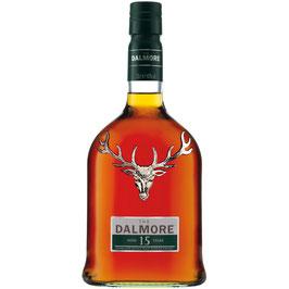 Dalmore (Highland) 15 Jahre Alk. 40% , Inhalt 0.7L