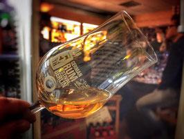 Rum-Tasting mit Dirk Becker 22. November 2016