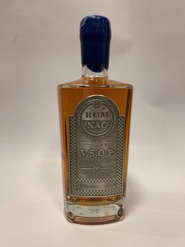 Rum NAC V.S.O.P. - 0,5l, 40% Vol.