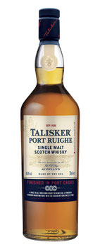 Talisker Port Ruighe (Islay) Alk. 45.8% , Inhalt 0.7L